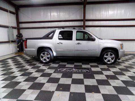 2011 Chevrolet Avalanche LTZ - Ledet's Auto Sales Gonzales_state_zip in Gonzales, Louisiana