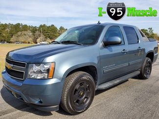 2011 Chevrolet Avalanche LT in Hope Mills, NC 28348