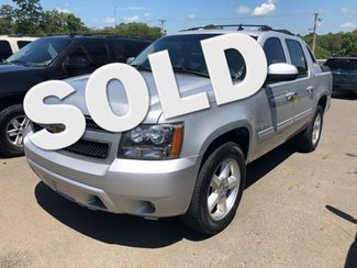 2011 Chevrolet Avalanche LS - John Gibson Auto Sales Hot Springs in Hot Springs Arkansas