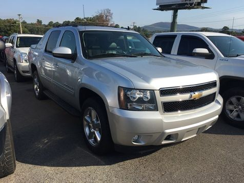 2011 Chevrolet Avalanche LT - John Gibson Auto Sales Hot Springs in Hot Springs, Arkansas