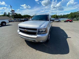 2011 Chevrolet Avalanche LT - John Gibson Auto Sales Hot Springs in Hot Springs Arkansas