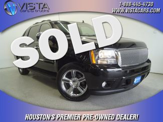 2011 Chevrolet Avalanche LTZ  city Texas  Vista Cars and Trucks  in Houston, Texas