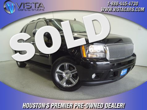 2011 Chevrolet Avalanche LTZ in Houston, Texas