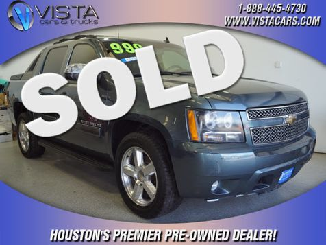 2011 Chevrolet Avalanche LT in Houston, Texas