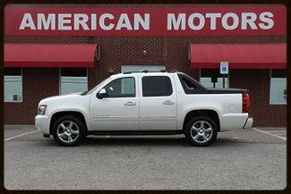 2011 Chevrolet Avalanche LTZ | Jackson, TN | American Motors in Jackson TN