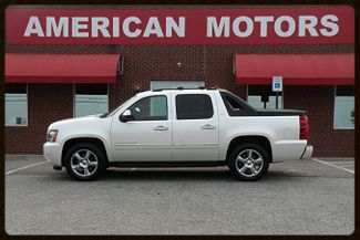 2011 Chevrolet Avalanche LTZ | Jackson, TN | American Motors in Jackson TN