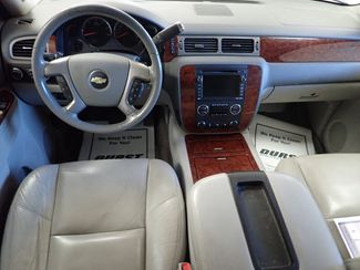 2011 Chevrolet Avalanche LTZ Lincoln, Nebraska 5