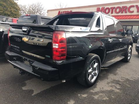 2011 Chevrolet Avalanche LTZ | Little Rock, AR | Great American Auto, LLC in Little Rock, AR