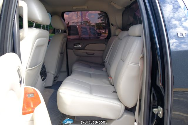 2011 Chevrolet Avalanche LT in Memphis Tennessee, 38115