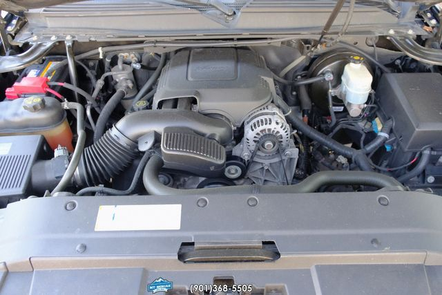 2011 Chevrolet Avalanche LTZ in Memphis, Tennessee 38115