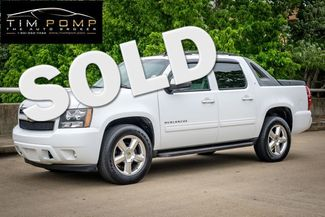 2011 Chevrolet Avalanche LT | Memphis, Tennessee | Tim Pomp - The Auto Broker in  Tennessee