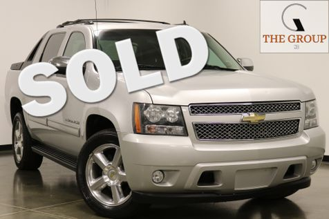 2011 Chevrolet Avalanche LS in Mansfield