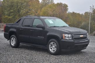2011 Chevrolet Avalanche LS Naugatuck, Connecticut 6