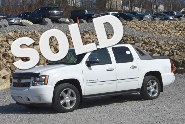 2011 Chevrolet Avalanche LTZ Naugatuck, Connecticut