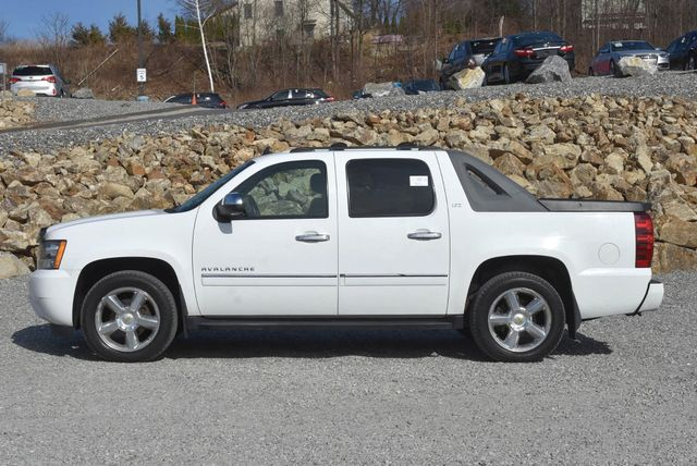 2011 Chevrolet Avalanche LTZ Naugatuck, Connecticut 1