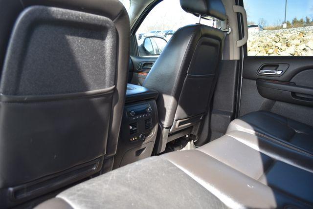 2011 Chevrolet Avalanche LTZ Naugatuck, Connecticut 10