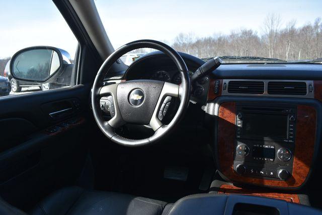 2011 Chevrolet Avalanche LTZ Naugatuck, Connecticut 13