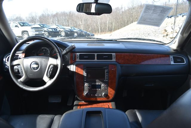 2011 Chevrolet Avalanche LTZ Naugatuck, Connecticut 14