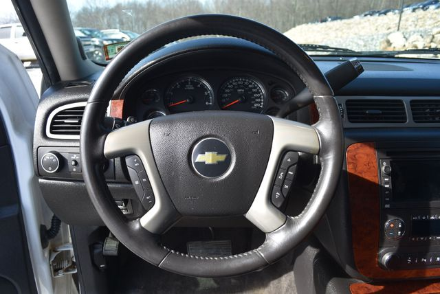 2011 Chevrolet Avalanche LTZ Naugatuck, Connecticut 17