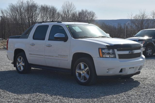 2011 Chevrolet Avalanche LTZ Naugatuck, Connecticut 6