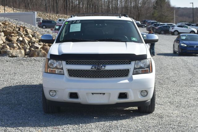 2011 Chevrolet Avalanche LTZ Naugatuck, Connecticut 7