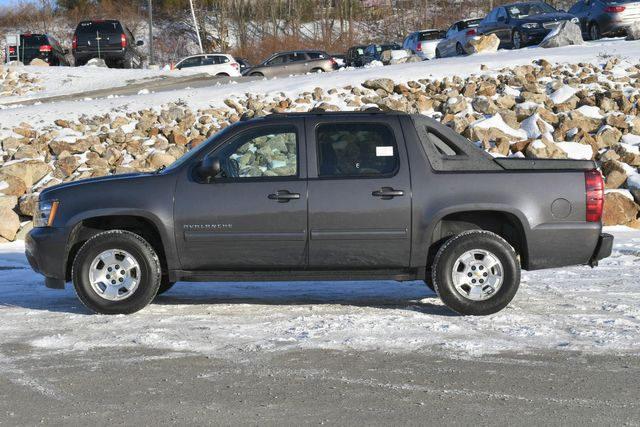 2011 Chevrolet Avalanche LS Naugatuck, Connecticut 1