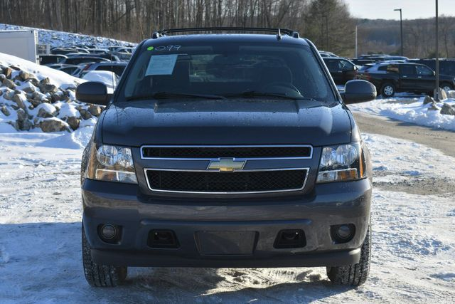 2011 Chevrolet Avalanche LS Naugatuck, Connecticut 7