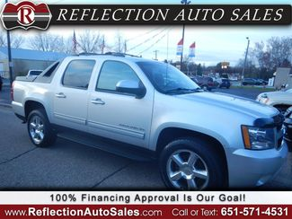 2011 Chevrolet Avalanche LT in Oakdale, Minnesota 55128