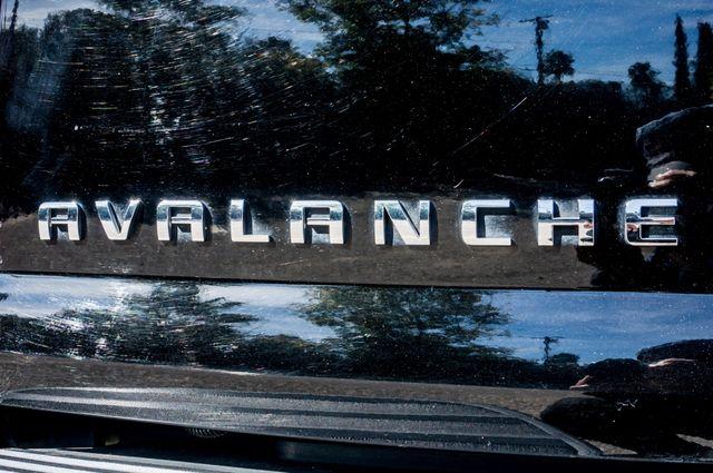 2011 Chevrolet Avalanche LS Reseda, CA 47