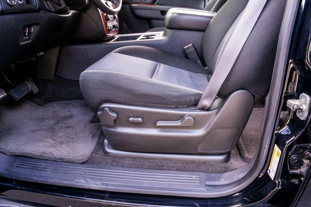 2011 Chevrolet Avalanche LS Reseda, CA 15