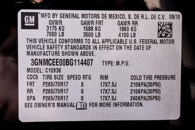 2011 Chevrolet Avalanche LS Reseda, CA 40
