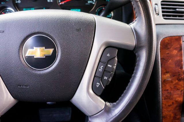 2011 Chevrolet Avalanche LS Reseda, CA 22