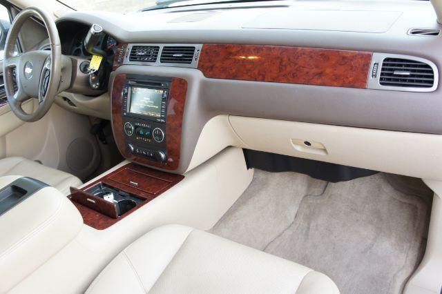 2011 Chevrolet Avalanche LTZ in San Antonio, TX 78233