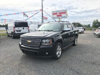 2011 Chevrolet Avalanche LT in Shreveport LA, 71118