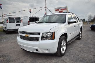 2011 Chevrolet Avalanche LT in Shreveport, LA 71118