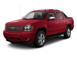 2011 Chevrolet Avalanche LS in Tomball, TX 77375
