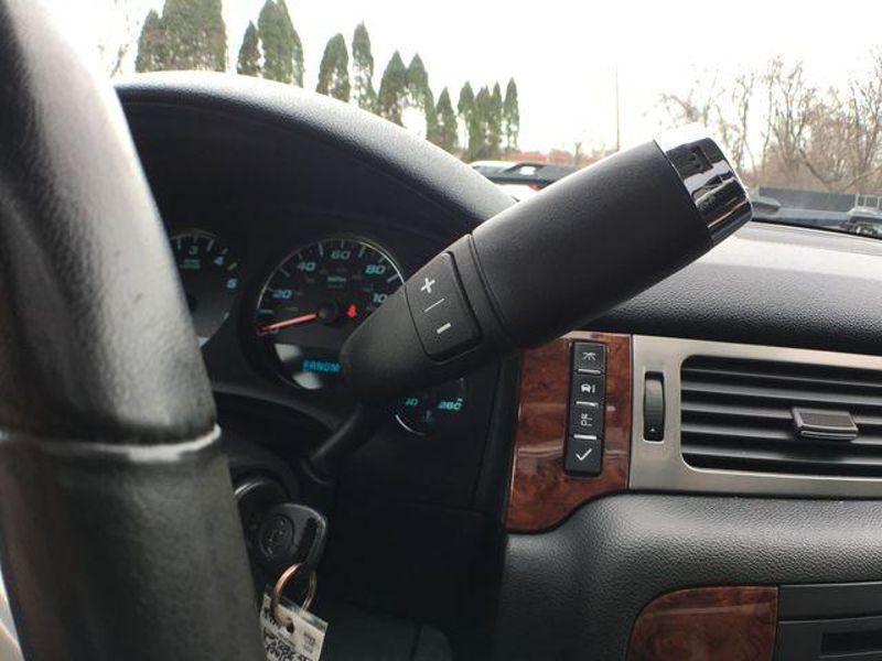 2011 Chevrolet Avalanche LTZ  in Victoria, MN