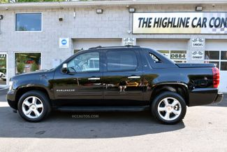 2011 Chevrolet Avalanche LT Waterbury, Connecticut 2