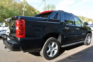 2011 Chevrolet Avalanche LT Waterbury, Connecticut 5