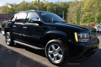 2011 Chevrolet Avalanche LT Waterbury, Connecticut 7