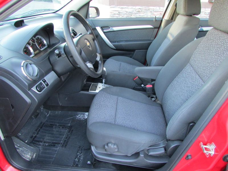 2011 Chevrolet Aveo LT w2LT  city Utah  Autos Inc  in , Utah