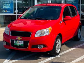 2011 Chevrolet Aveo LT w/2LT in Dallas, TX 75237