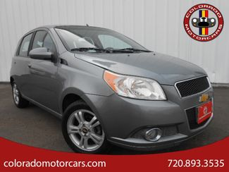 2011 Chevrolet Aveo LT w/2LT in Englewood, CO 80110
