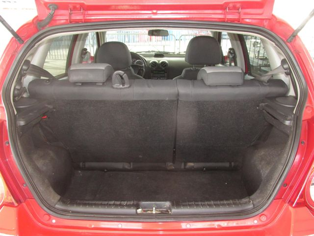 2011 Chevrolet Aveo LT w/1LT Gardena, California 11