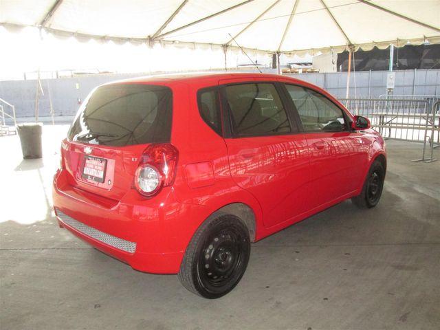 2011 Chevrolet Aveo LT w/1LT Gardena, California 2