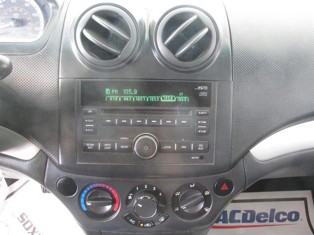 2011 Chevrolet Aveo LT w/1LT Gardena, California 6