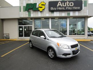 2011 Chevrolet Aveo LT w/1LT in Indianapolis, IN 46254
