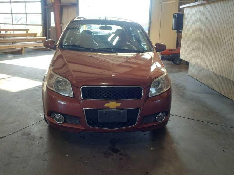 ... 2011 Chevrolet Aveo LT W/2LT | JOPPA, MD | Auto Auction Of Baltimore ...