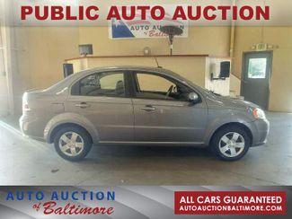 2011 Chevrolet Aveo LT w/1LT | JOPPA, MD | Auto Auction of Baltimore  in Joppa MD