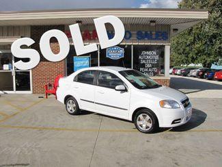 2011 Chevrolet Aveo LT w/1LT in Medina OHIO, 44256